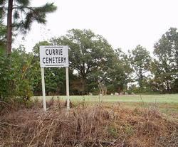 Currie Cemetery