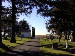 Aztalan Cemetery