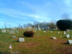 Chilo Cemetery