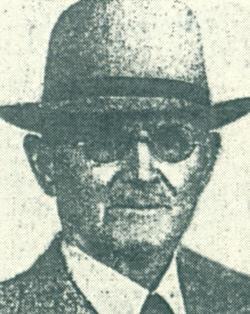 Morris Hans Knudsen