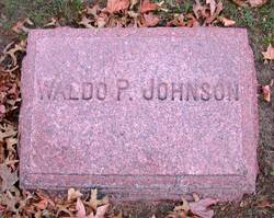 Waldo P. Johnson