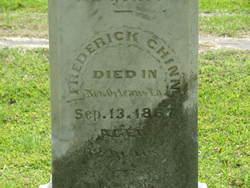 Frederick Chinn