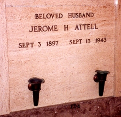 Jerome H. Attell