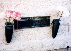 Dr Melvin Attell Bleadon