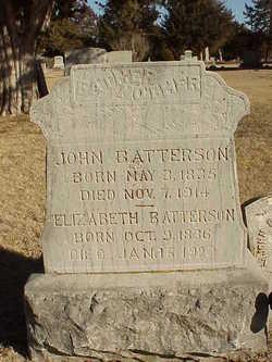 Elizabeth Batterson