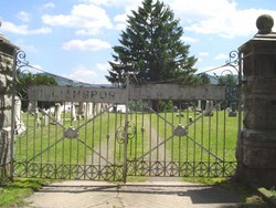 Williamsport Cemetery