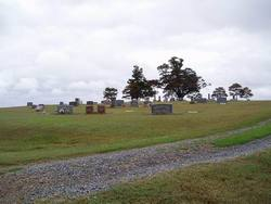 Fakes Cemetery