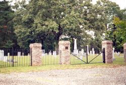 Garden Cemetery