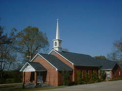Palmer Baptist Cemetery