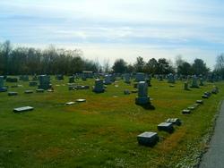 Felicity Cemetery