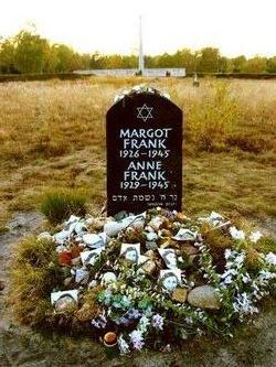 Margot Betti Frank