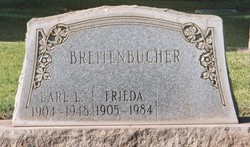 Earl Linn Breitenbucher