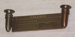 Frank N. Baldwin