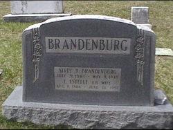 Ethelyn Estelle <i>Fox</i> Brandenburg