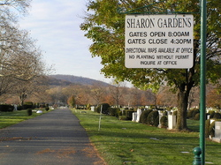 Sharon Gardens Cemetery