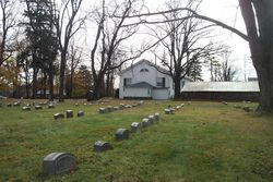 Richland Friends Meeting Burial Ground