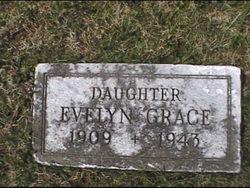 Evelyn Grace <i>Poffinberger</i> Foltz