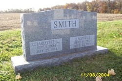 Charlotte <i>Luike</i> Smith