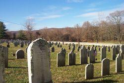 Friedensville Cemetery