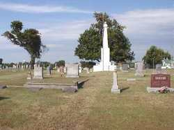 Carl Junction Cemetery