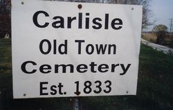 Carlisle Old Town Cemetery