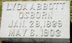Lydia <i>Abbott</i> Osborn