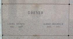 Albert Frederick Dreyer