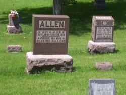 Levi A Allen