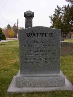 Charles Walter