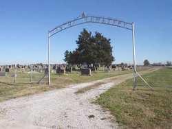 Iantha Cemetery
