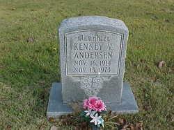 Kenney V. Andersen