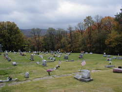 Saint Jeromes New Roman Catholic Cemetery