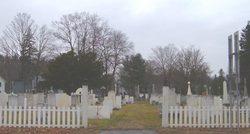 East Avon Cemetery