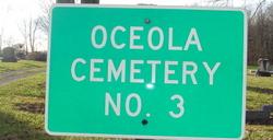 Oceola Cemetery #3