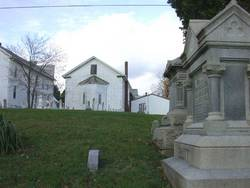 Evangelical Reformed Church Cemetery