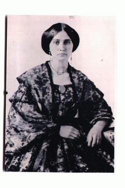Elizabeth Virginia Jane <i>Phillips</i> Phillips