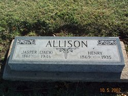 Jasper Allison