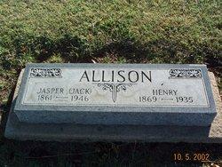 Henry Allison