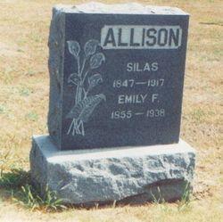 Silas Allison