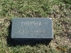 Orpha Allison