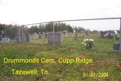 Drummonds Cemetery