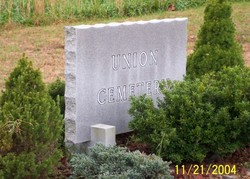 Union Baptist Church Cemetery