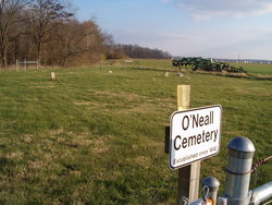 ONeall Cemetery