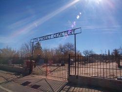 Seventh Street Cemetery