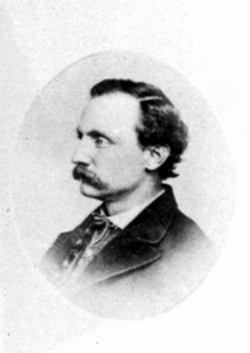 John Ricker Hurd