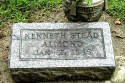 Kenneth Stead Almond