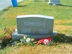 Bertha Bolender