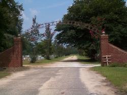 Jackson Memorial Park Cemetery