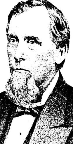 Dr John LeCrone