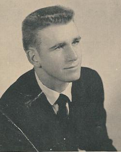 WO Larry James Branaugh